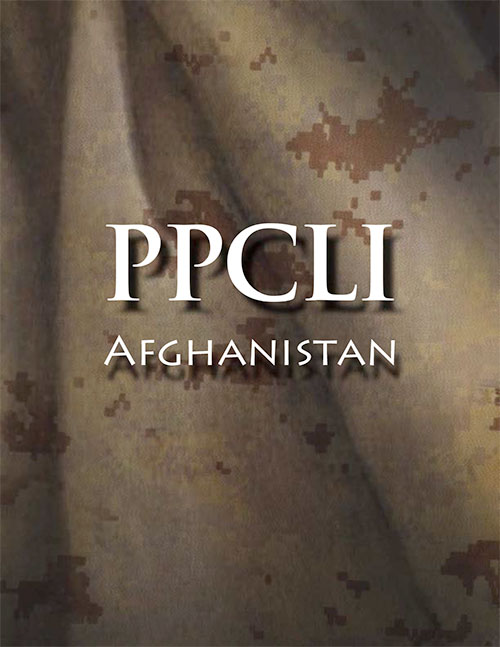 Afghanistan Title