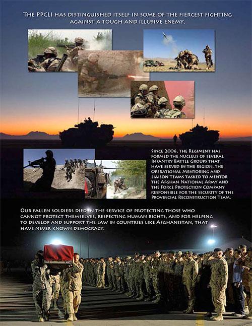 PPCLI Afghanistan