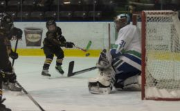 HHC Warriors/Vancouver Canucks Alumni Game