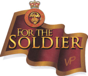 For the Soldier Logo