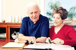 Every family should make plans for their estate and review those plans from time to time.