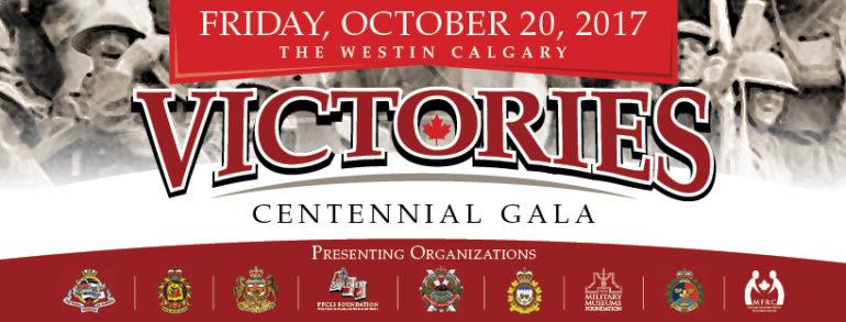Victories Centennial Gala