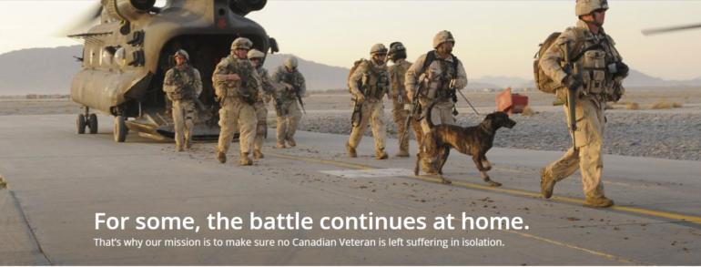 Veterans Transition Network